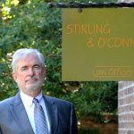 Laying Down the Law, Stirling & O'Connell
