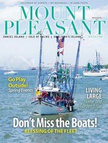 Mount Pleasant March/April 2017 Edition - Magazine Online Green Edition