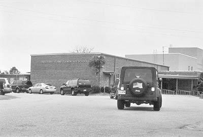 Old Sullivan's Island Elementary