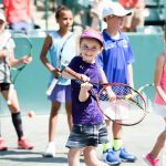 Keeping the Dream of Playing Tennis Alive: The South Carolina Junior Tennis Foundation