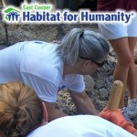 East Cooper Habitat for Humanity: Building Dream Homes