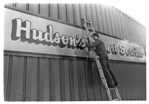 Hudsons Import Service