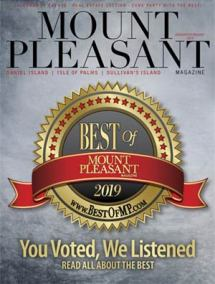 Mount Pleasant Jan./Feb. 2019 Edition - Magazine Online Green Edition