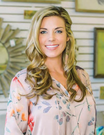 Angie Balderson - Consign Haven is now Haven's Furniture & Home Decor