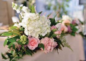 Belva's Flowers, Mt Pleasant, SC