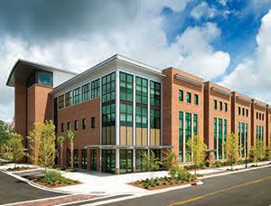 MUSC Hospital