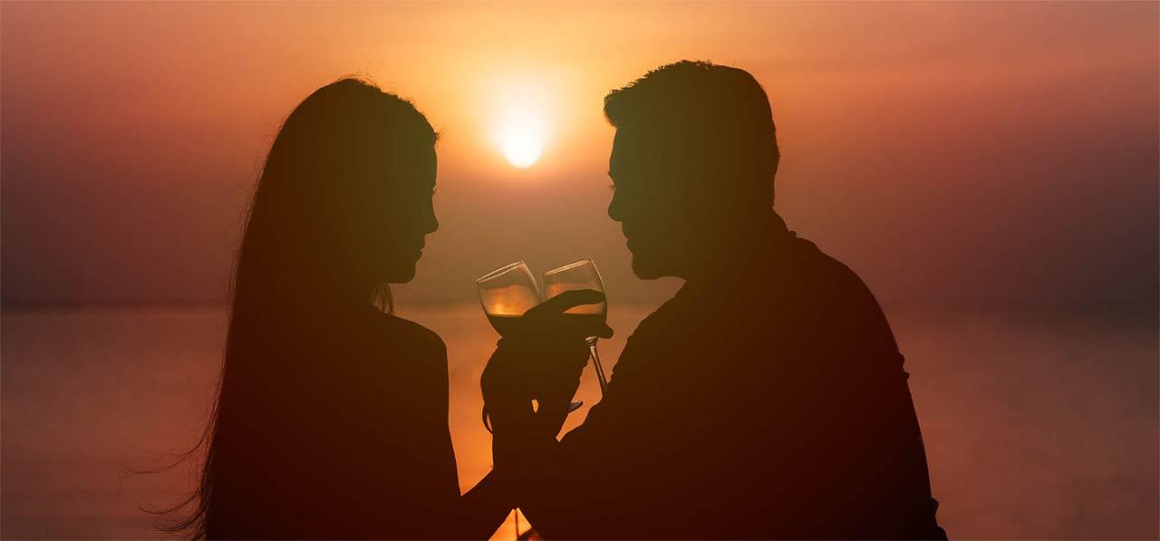 Charleston Wine Pairings