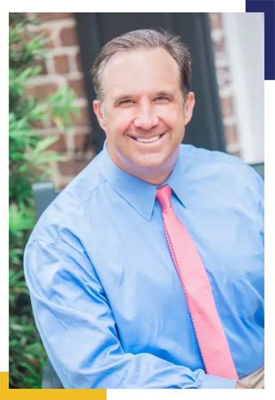 Walter Harris of Harris Law Firm, LLC