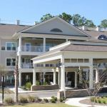 Somerby Mount Pleasant: Home Away From Home