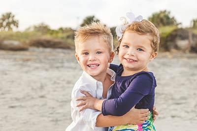 Mason and Madi Greer
