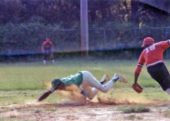 Black Baseball East of the Cooper 5