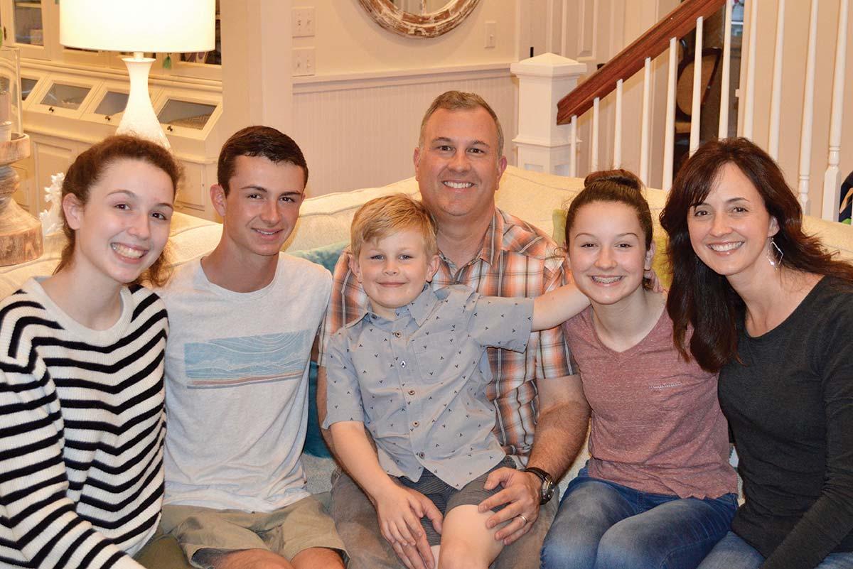 The Wingo Family