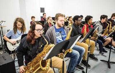 Charleston Jazz Academy, photo #2