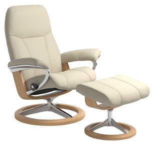 Large recliner at Danco Furniture