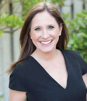 Sarah Miller of Butler & College