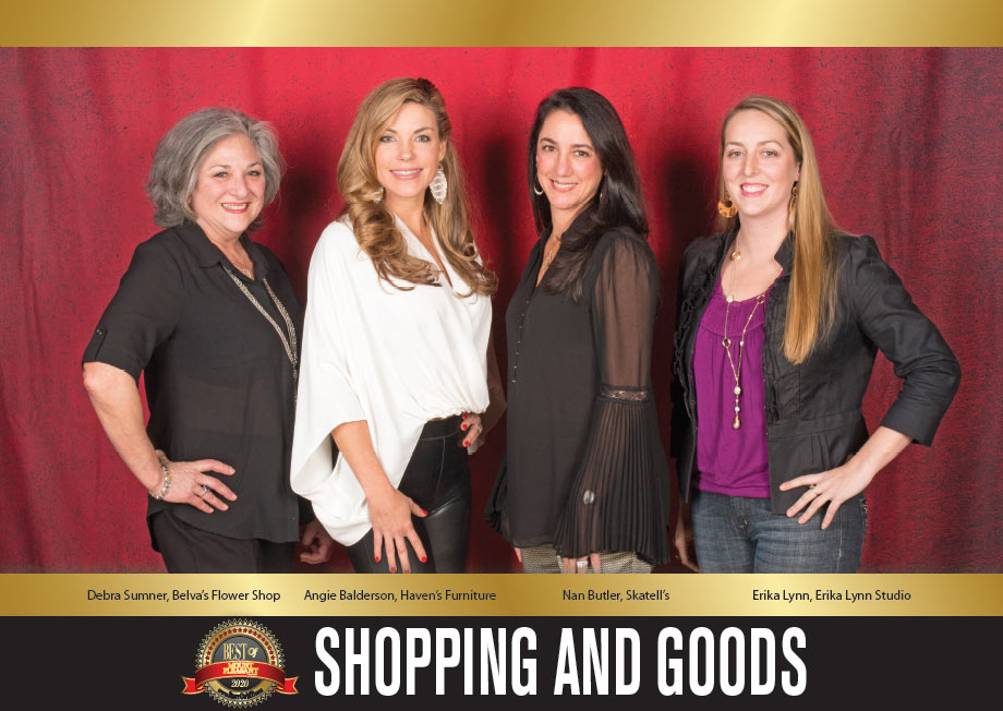 Best of Mount Pleasant 2020 Shopping and Goods