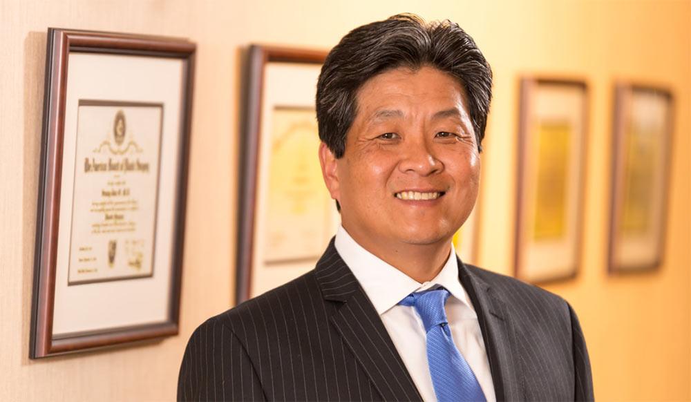 Dr. Sonny O, Mount Pleasant SC Plastic Surgeon