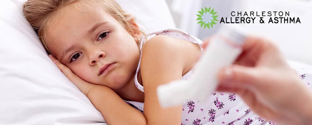 Charleston Allergy & Asthma