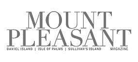 Mount Pleasant Magazine - family of sites logo