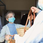 From Convenience to Necessity: Delivery Services See Historic Rise in Demand During Pandemic