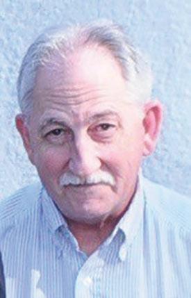 John R. McDowell, Sr. October 29, 1955 – May 25, 2020