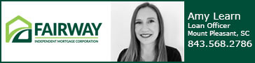 Learn more about Amy Learn of Fairway Independent Mortgage at www.fairwayindependentmc.com/Amy-Learn