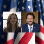Nancy Mace and Joe Cunningham  Face Off as Candidates
