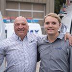 Call AirMax for HVAC Service : Breathe Easier this Season