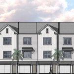 Mount Pleasant's First Workforce Housing Development