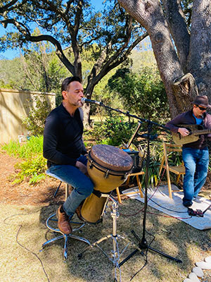 Music for the Trees at Sheperd Integrative Dermatology
