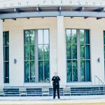 Mount Pleasant Names Mark Arnold New Police Chief