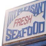 Four Generations of Fresh Seafood: Mount Pleasant Seafood's Sarah Fitch
