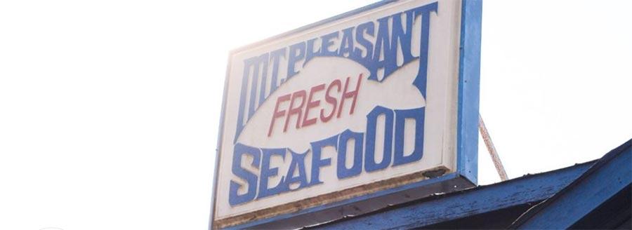 Mt. Pleasant Seafood