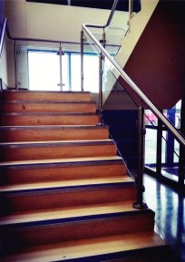 Stairs by Fiona Phelan