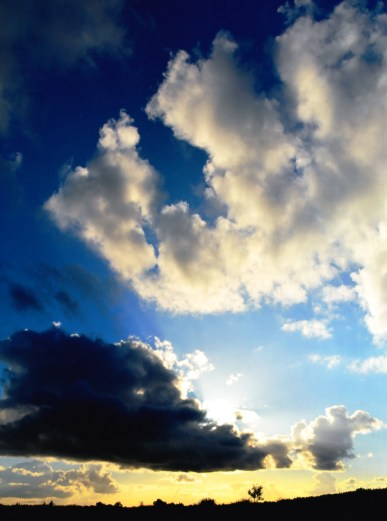 Clouds by Dan Phelan