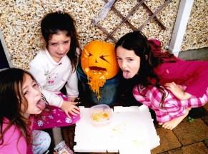 Halloween by Dan Phelan