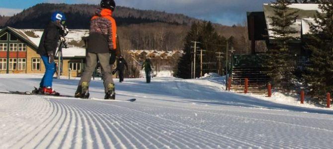 February 2019 Mount Snow update