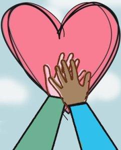 Help love grow stronger