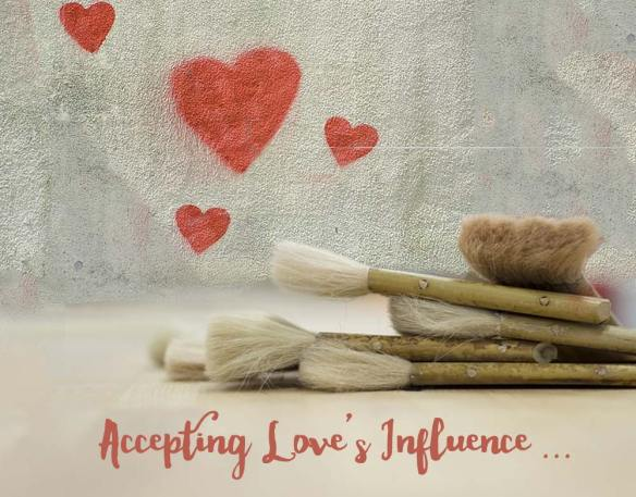 Accepting Influence