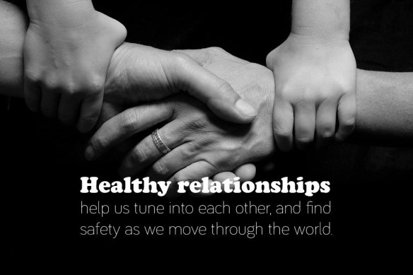 Strong relationships