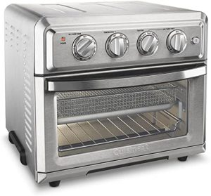 Cuisinart Convection Toaster Oven Air Fryer - TOA-60