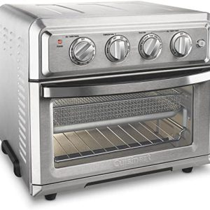 Cuisinart Convection Toaster Oven Air Fryer – TOA-60