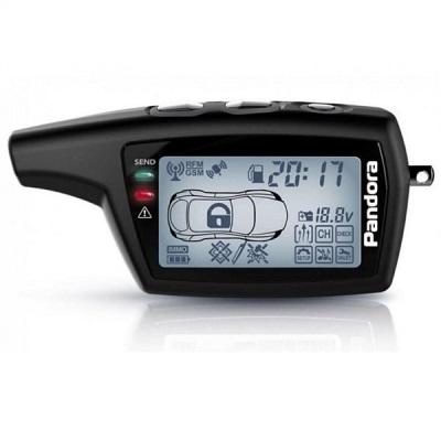 Автомобильная сигнализация с обратной связью стоит дорого.