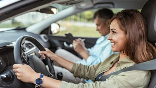 Как я могу сдать водительские права с первого раза?