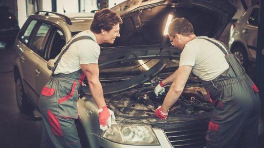 Профессиональный автосервис — что он должен характеризовать?
