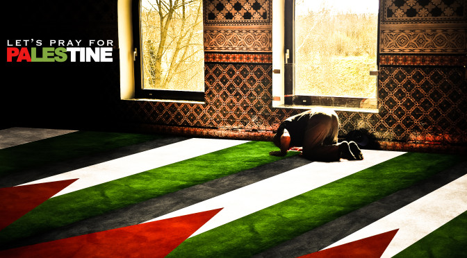 Pray-for-palestine-1