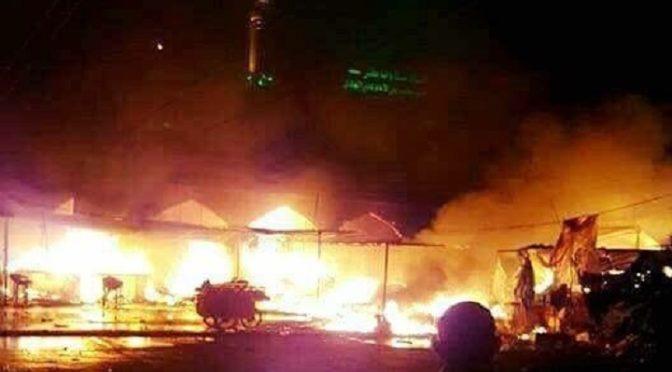 Balad massacre