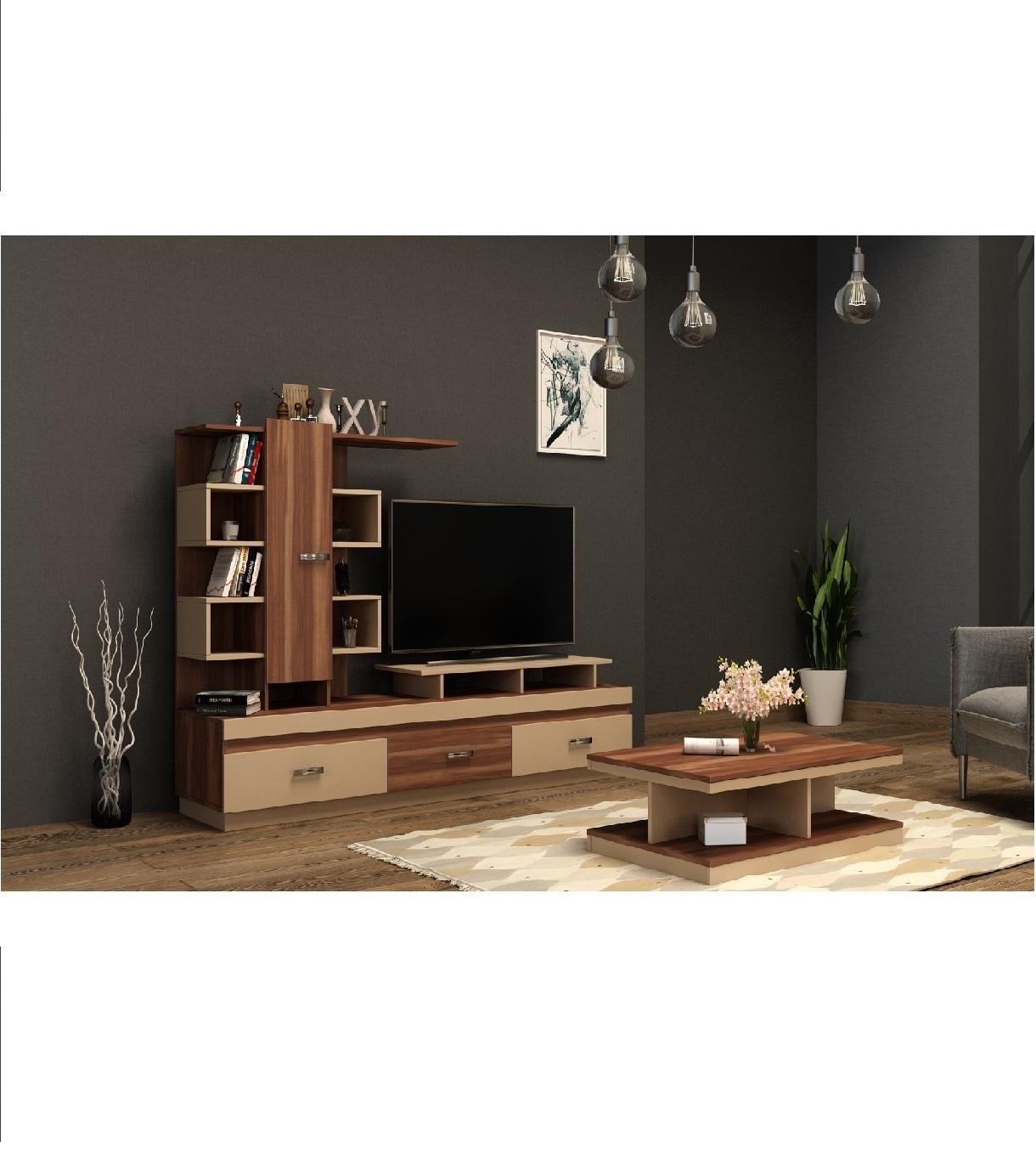 coccinelle meuble tv table basse diva