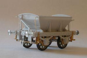 LNER Wagon