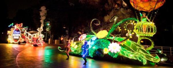 Main Street Electrical Parade gets an extended run at Walt Disney World